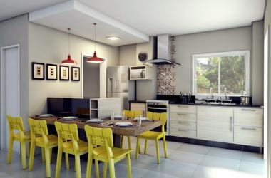 imagem Reforma de Cozinha